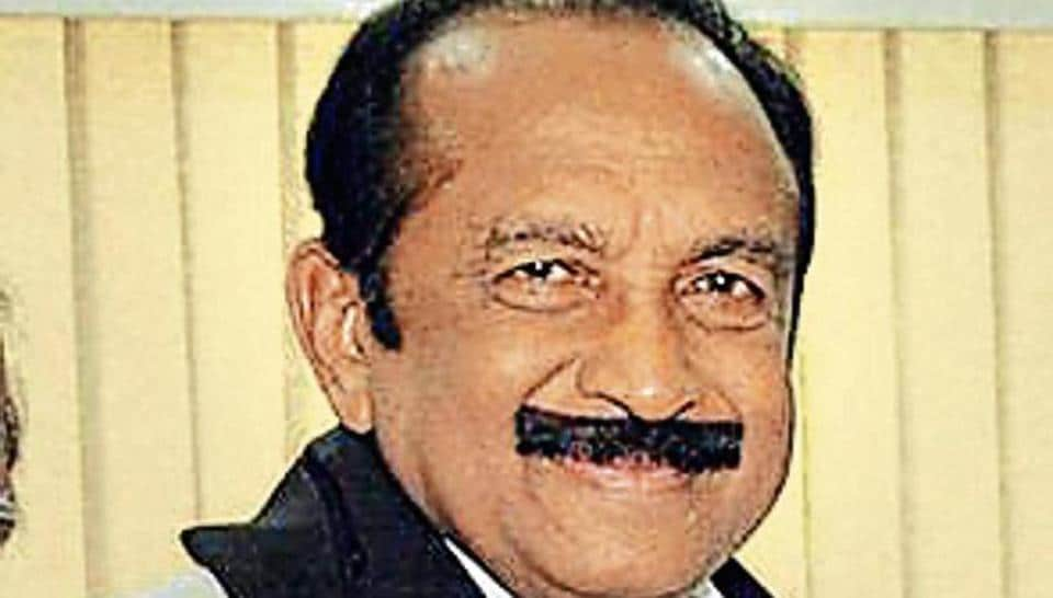 Though Vaiko now enjoys the support of the Dravida Munnetra Kazhagam (DMK), the case against him was filed during the DMK regime in July 2009.