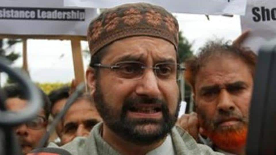 A four-member Kashmiri Pandit group, which met separatist Mirwaiz Umar Farooq on Thursday to discuss the return of their displaced community to the Valley, on Friday accused the state and central governments of not being serious about their homecoming.