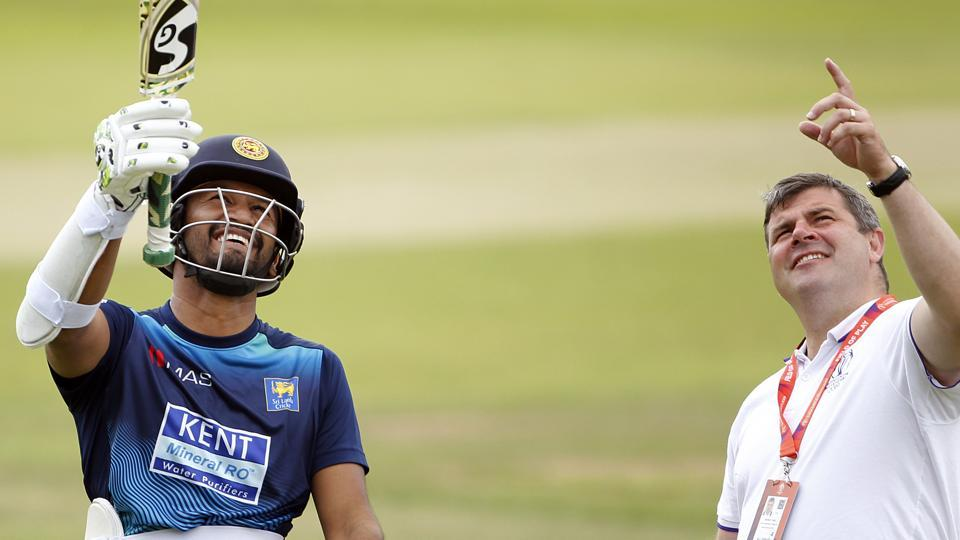India vs Sri Lanka, World Cup 2019: Birmingham weather updates and Headingley pitch report.