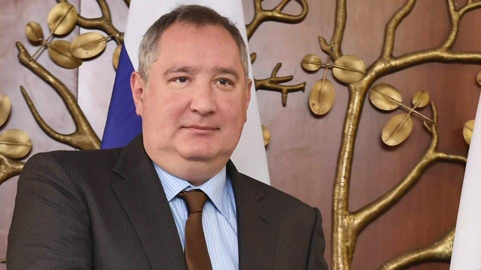 Rogozin, who was earlier the deputy prime minister in-charge of the defence industry and has often been tasked by Putin to handle key issues, is expected to explore possibilities for cooperation in space, including training of Indian personnel for Gaganyaan.
