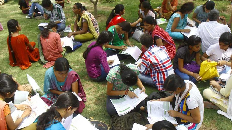 There is a huge gap between the skill needs of the Indian economy and the supply of graduates, a government backed report says, adding that non-technical, non-professional degree courses should have 20-35 per cent vocational content.