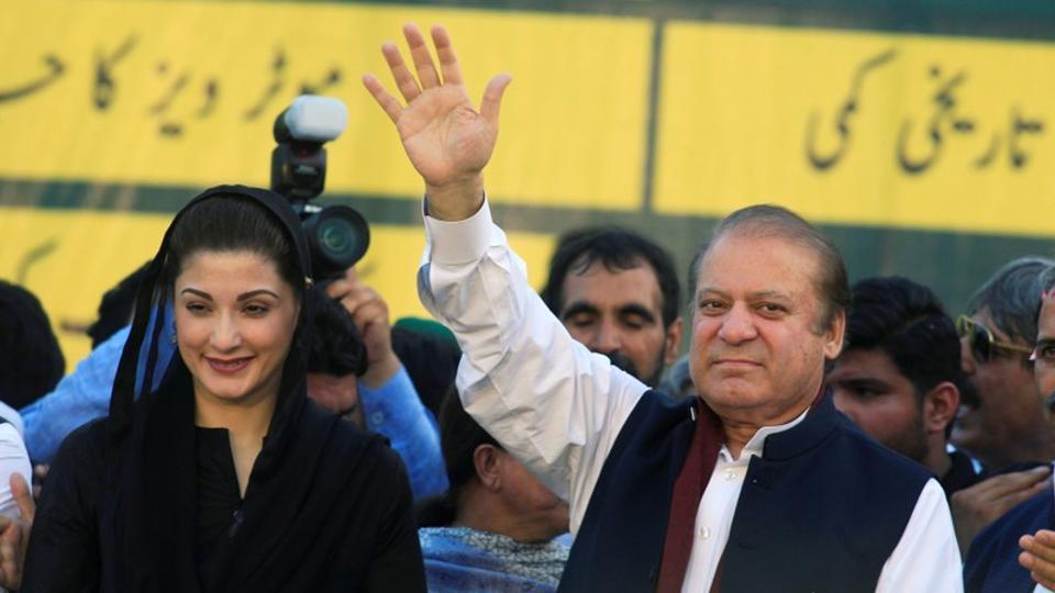 Maryam said after the revelation of the video her father should not be kept behind the bars any more.