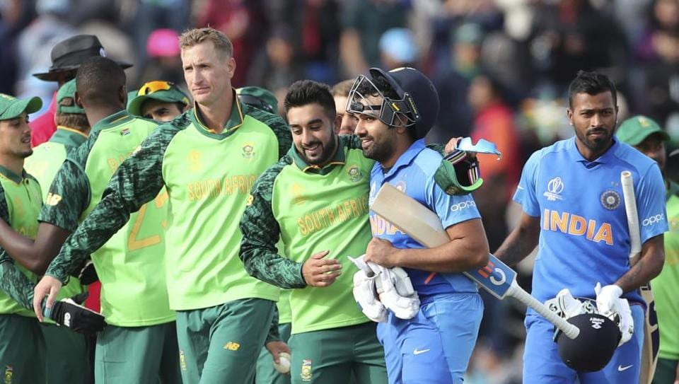 ICC World Cup 2019 semi-final schedule, date, time, venue, World Cup points table: How South Africa gave India a surprise gift