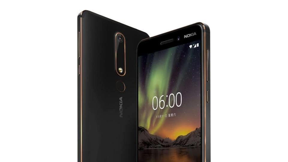 Nokia 6.1 gets big price cut, now available at a starting price of Rs 6,999