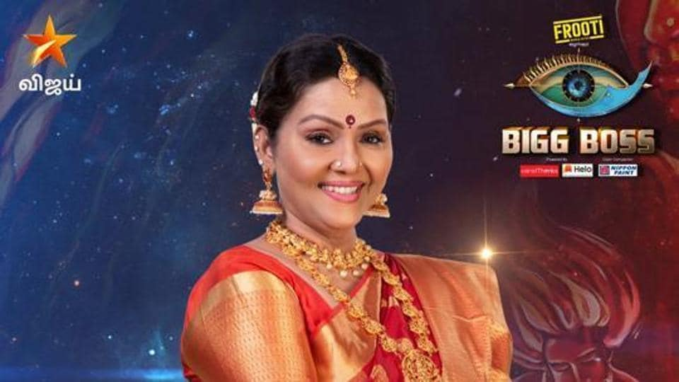 Bigg Boss Tamil season 3: Fathima Babu is the first contestant to