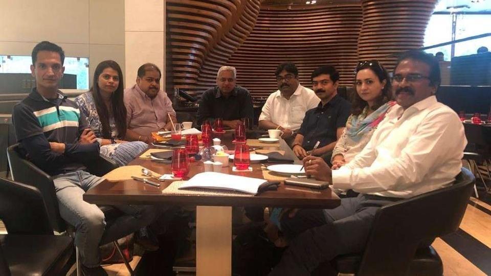 Representatives of the I-League clubs have sent a e-mail to Prime Minister Narendra Modi.