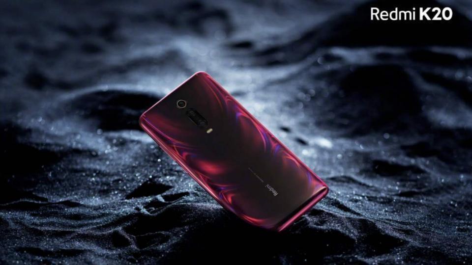 Xiaomi Redmi K20 Pro is coming soon