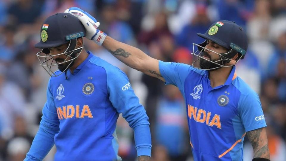 India vs New Zealand: Virat Kohli, KL Rahul