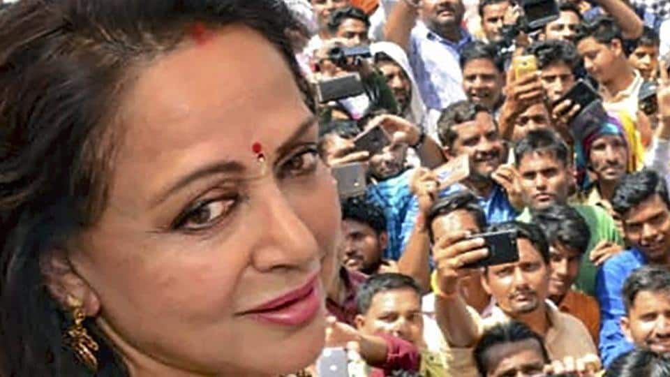 Hema Malini, a Bharatiya Janata Party (BJP) from Mathura, said that the Union tourism ministry has not properly developed Mathura, Vrindavan, Nandgaon, and their adjoining areas, under its Krishna Circuit established five years ago.