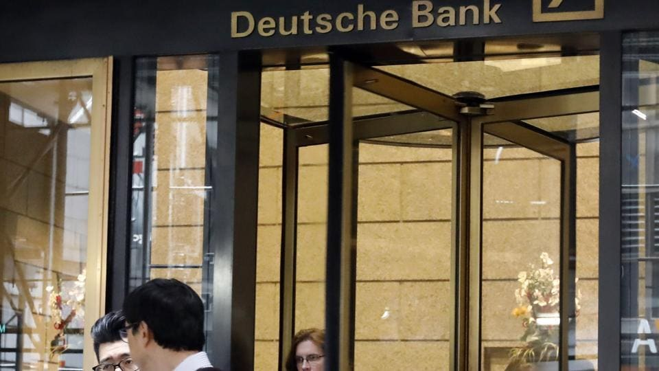 Hundreds of staff were informed during the meetings that their positions were being cut, sources within the bank told Reuters. They also received details of their redundancy packages.