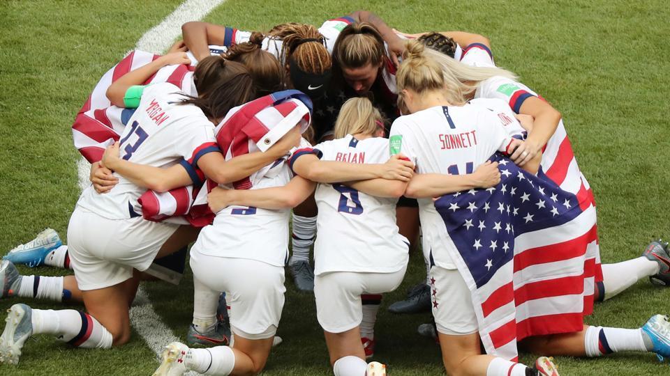 FIFA Women's World Cup,Women's Football World Cup,USA