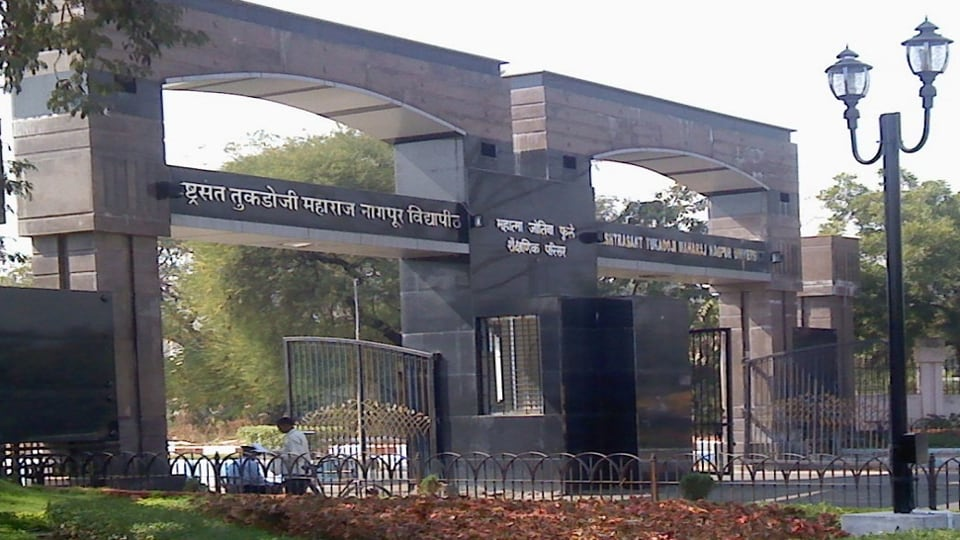 The Rashtrasant Tukadoji Maharaj Nagpur University has included RSS history in the second year BA (History) course.