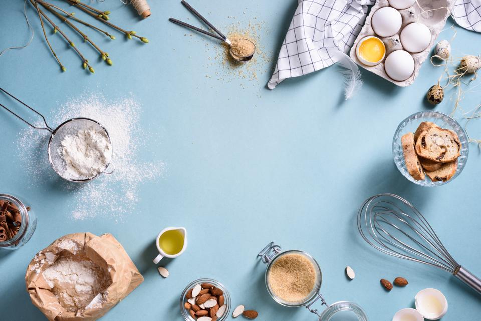 EASY BAKING RECIPES,NUTELLA RECIPES,NUTELLA TART