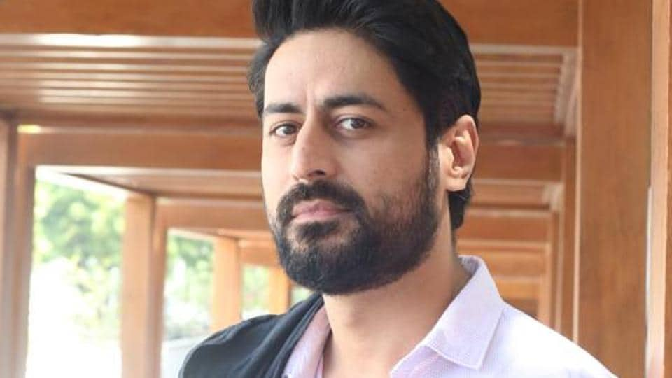 Mohit Raina will be seen next in the upcoming film Shiddat.