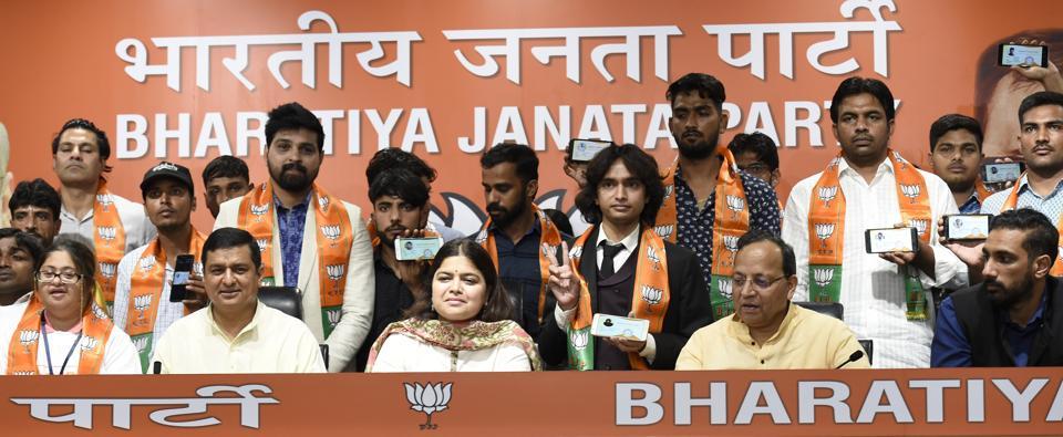 bjp MEMEBERSHIP DRIVE,BJP tm clashes,BJP TMC workers murdered