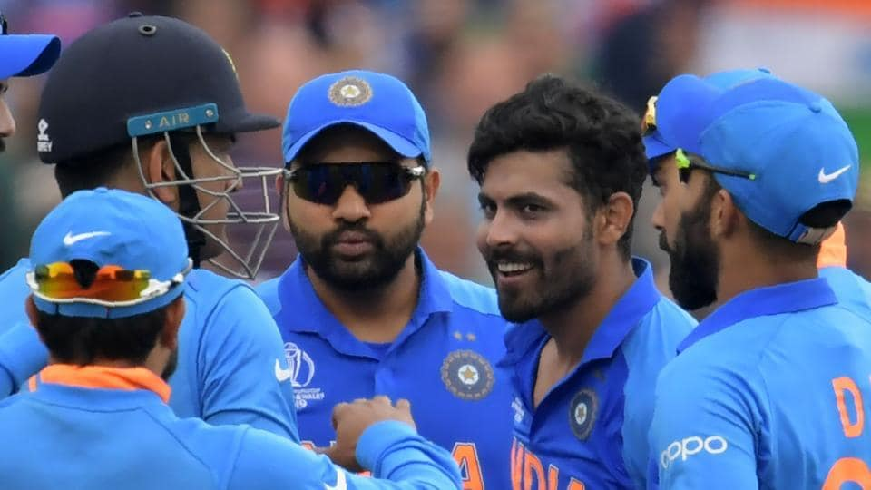 India vs New Zealand,semi-final World Cup 2019,Michael Vaughan