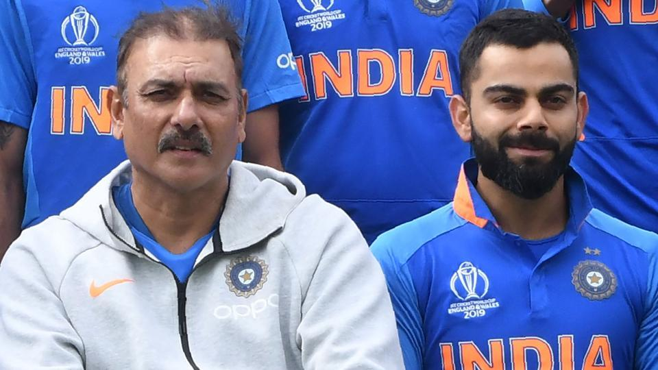 India vs New Zealand,semi-final World Cup 2019,Ravi Shastri