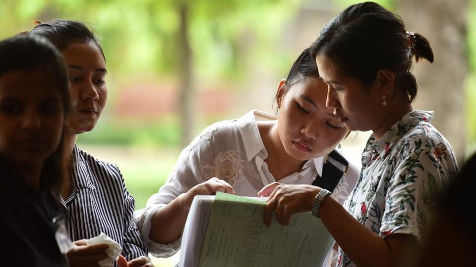 DU admissions 2019: Admissions under the third cut-off list are open till July 11.