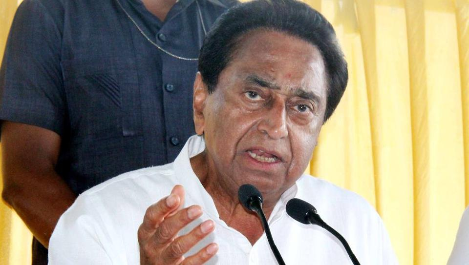 Madhya Pradesh Chief Minister Kamal Nath said the proposed law will ensure that unemployed youth of the state get adequate representation in the private sector.