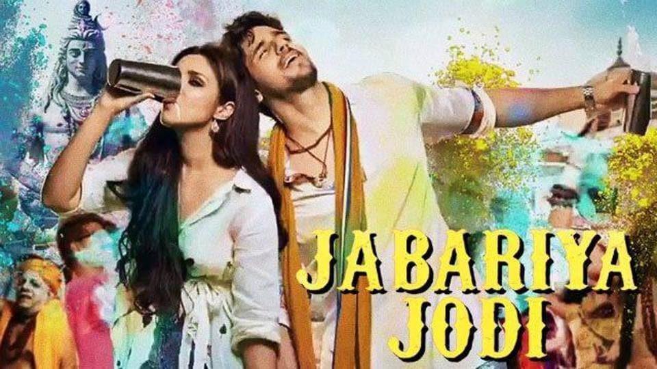 Parineeti Chopra and Sidharth Malhotra will launch the second song of Jabariya Jodi in Mumbai on Thursday.