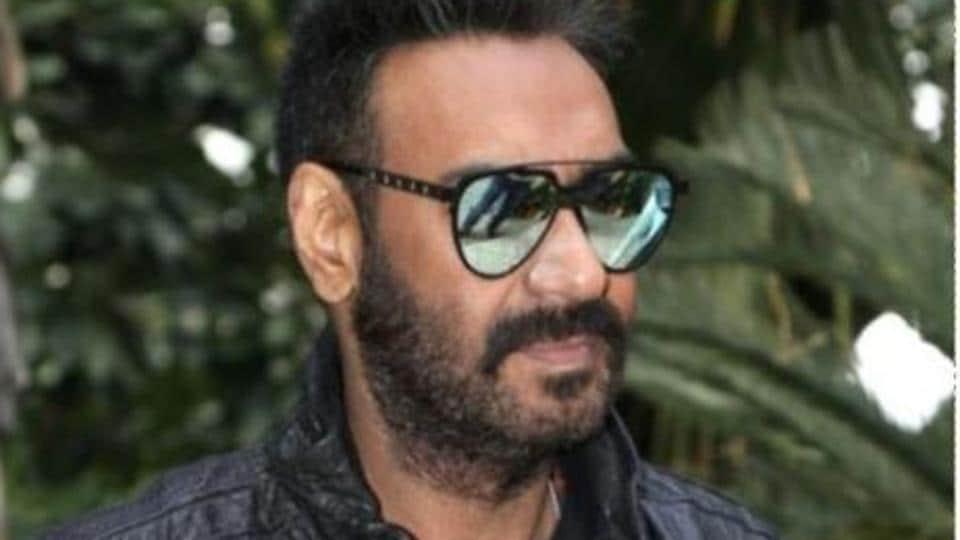 Ajay Devgn,Bhuj The Pride of India,Sanjay Dutt