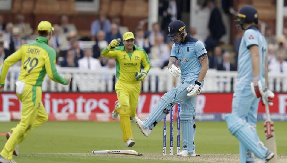 England vs Australia, semi-finals, ICC World Cup 2019
