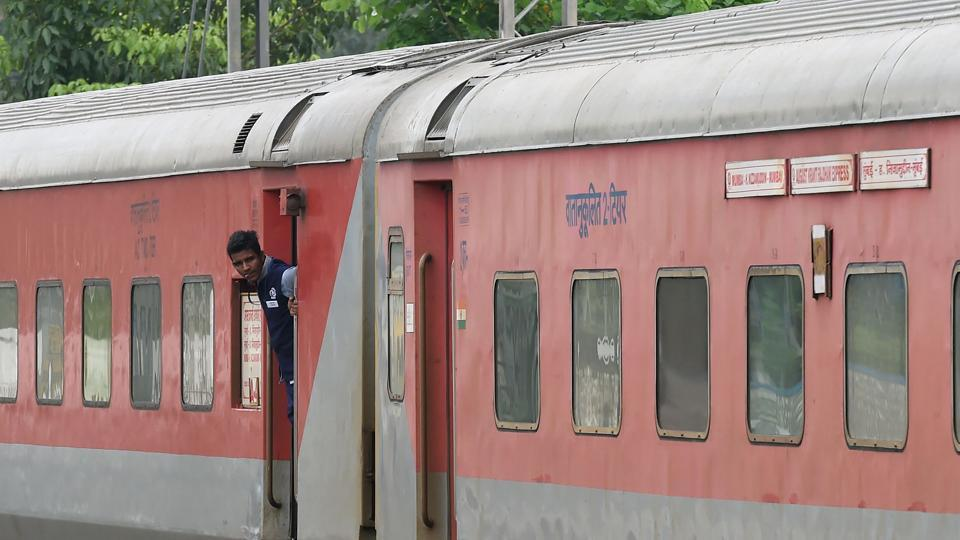 More than 2.98 lakh positions were vacant at Railways as on June 1 this year and recruitment process is going on for over 2.94 lakh employees, according to the government.