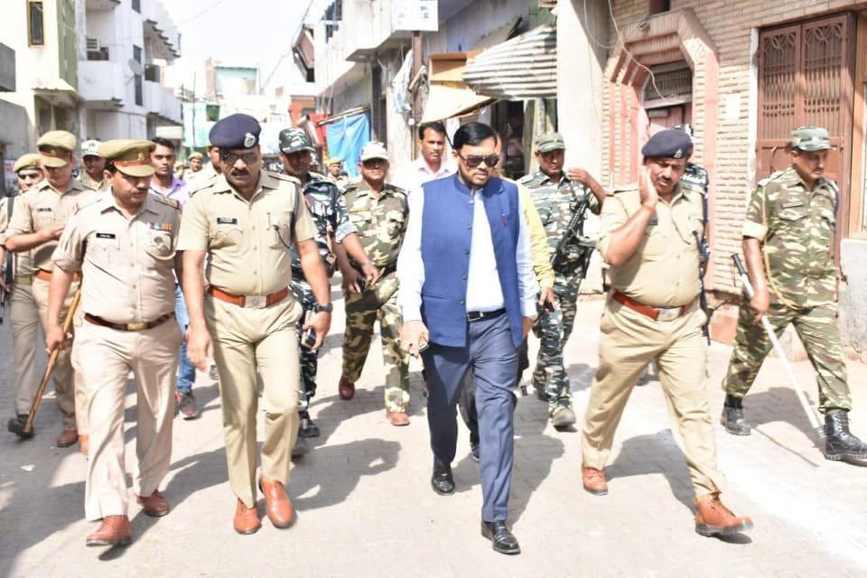 Bulandshahr,CBI,CBI raids