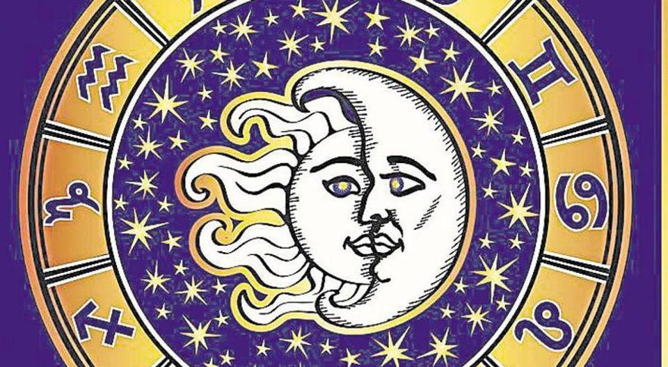 Get to know about your daily horoscope.