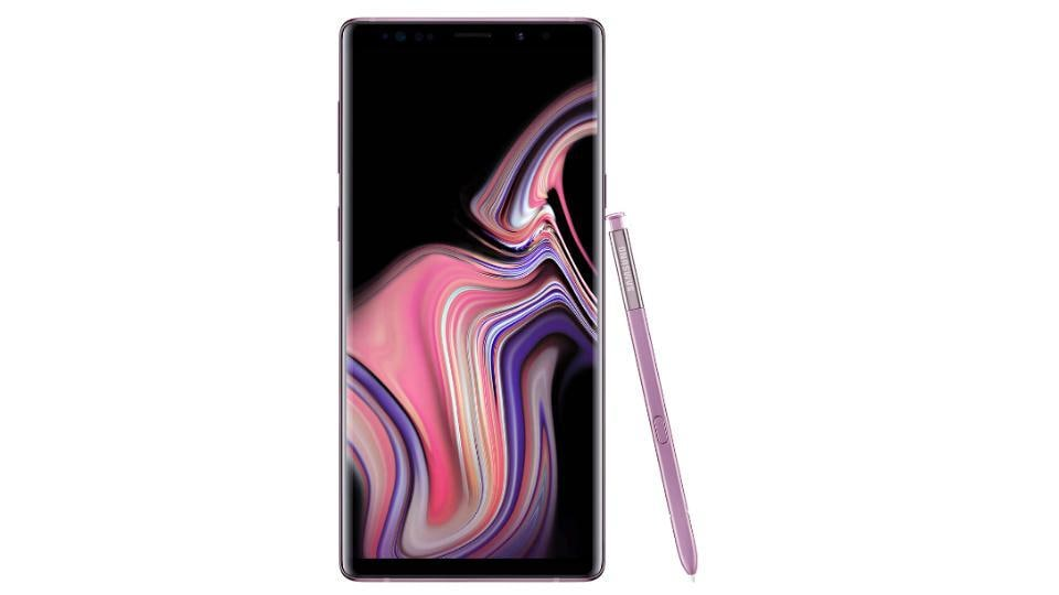 Samsung Galaxy Note 10 will come with major design changes.
