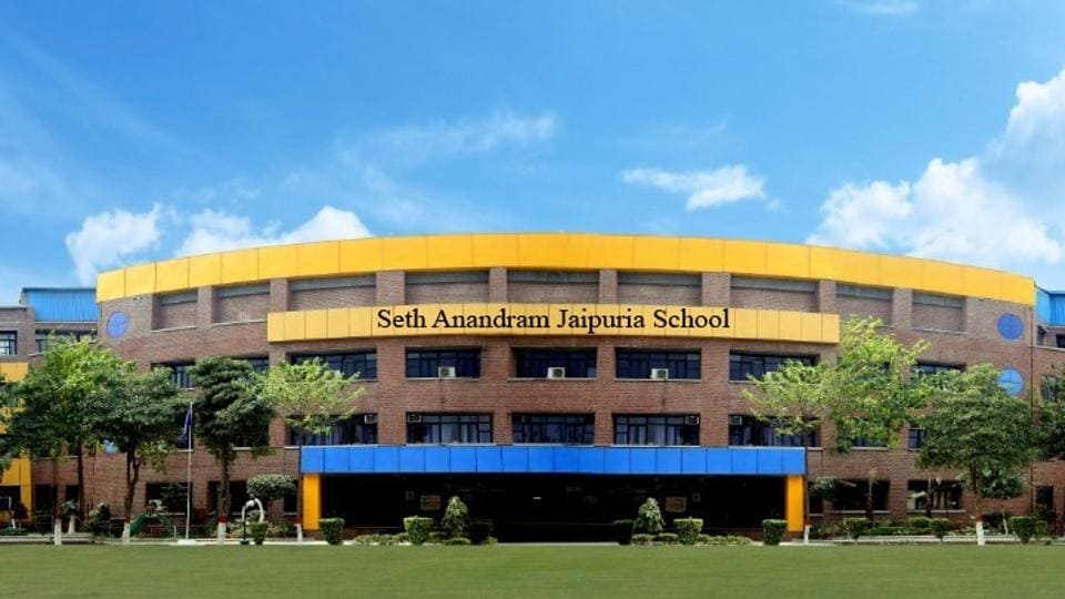 The wide range of opportunities that Seth Anandram Jaipuria School provides enable students to do well in life