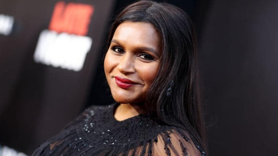This week's newsmaker: The hysterical, unstoppable Mindy Kaling