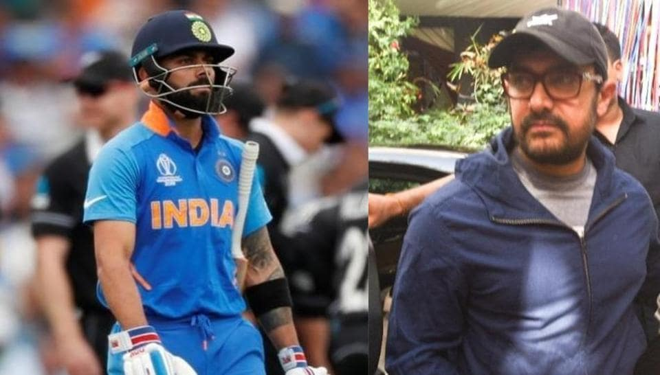 India's loss to New Zealand in World Cup semi-final breaks hearts, Aamir Khan and Anupam Kher say 'you'll always be our heroes'