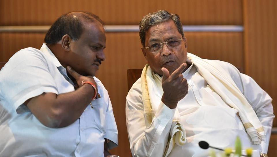The antipathy between Kumaraswamy and Siddaramaiah goes back to 2007.