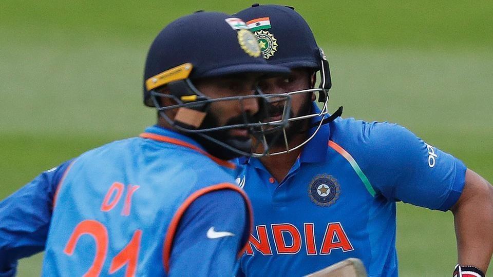 ICC World Cup 2019,World Cup 2019,Kedar Jadhav