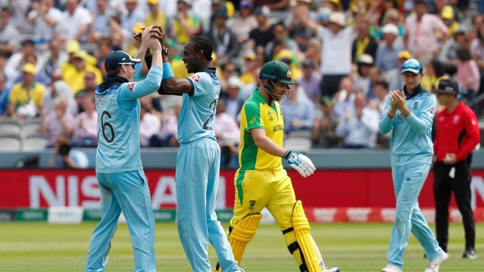 England vs Australia,semi-finals,ICC World Cup 2019