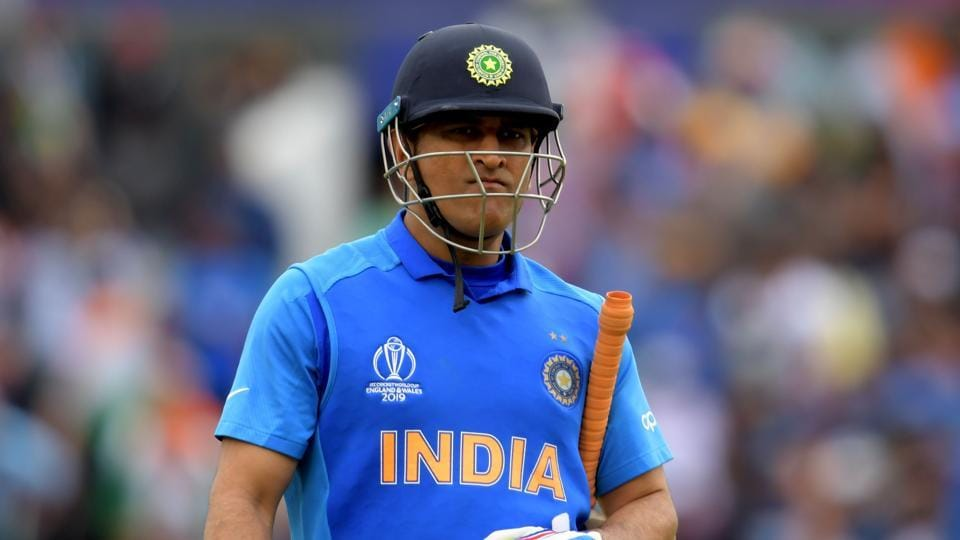 Image result for ms dhoni icc wc 2019""