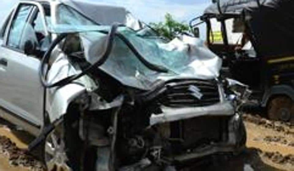 There has been a 6.7% decline in road fatalities in Haryana in the first six months of 2019, in comparison to the same time period last year.
