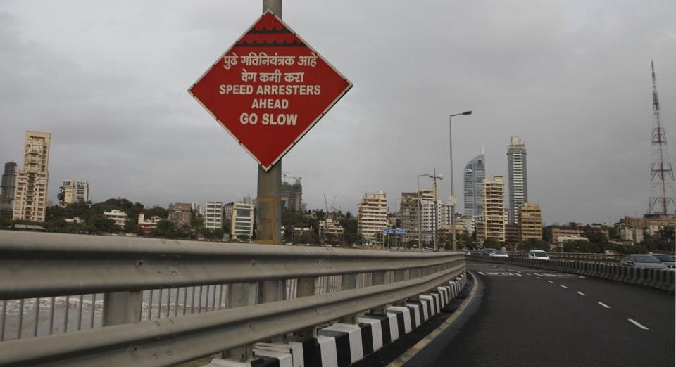 Another aspect will be to add number of signboards showing traffic safety guidelines. Image used for representational purpose only.