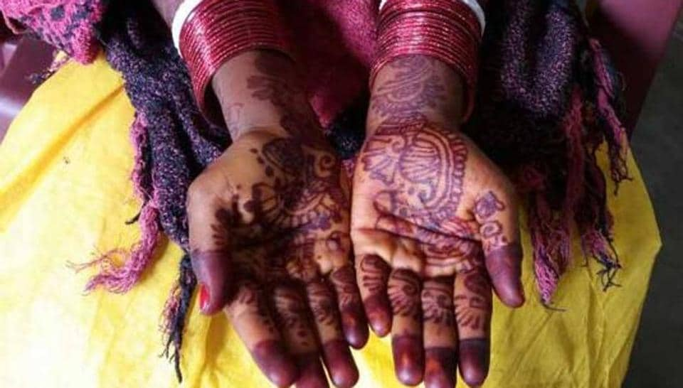 A woman was allegedly forced to survive on minimal food for around 50 days by her husband for finding a 'hidden treasure' on the advice of a self- proclaimed godman in Chandrapur district of Maharashtra