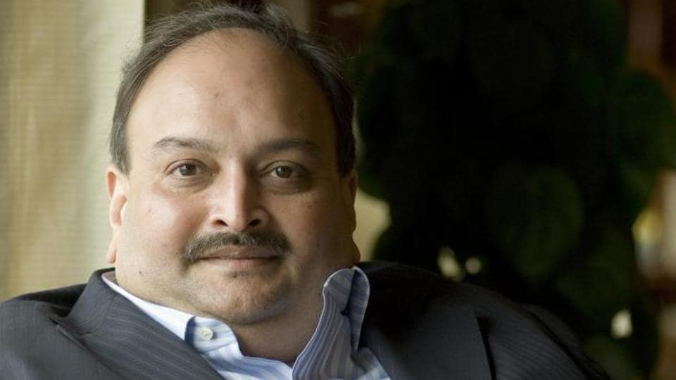 Mehul Choksi's properties worth Rs 24.77 crore in Dubai has been attached under the PMLA Act, 2002.