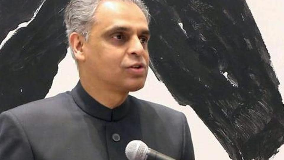 Ambassador Syed Akbaruddin, India's Permanent Representative to the United Nations, stressed that India has felt frustrated by the lack of on-going and committed collective action to degrade these sub-continental terrorists and entities as was undertaken by the UNSC to tackle Islamic State.