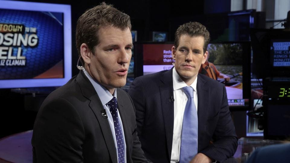 Tyler and Cameron Winklevoss are once again seeing Mark Zuckerberg steal their thunder with Facebook's Libra digital currency.