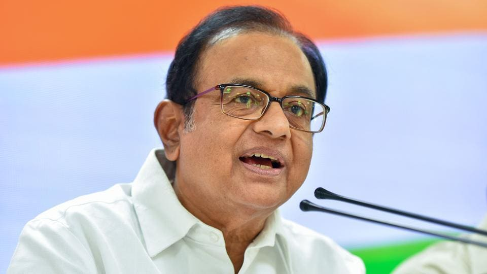 """With the numbers that the Bharatiya Janata Party (BJP) has, the Budget it presented on July 5 """"should have been bolder"""", Congress leader P Chidambaram said on Thursday."""