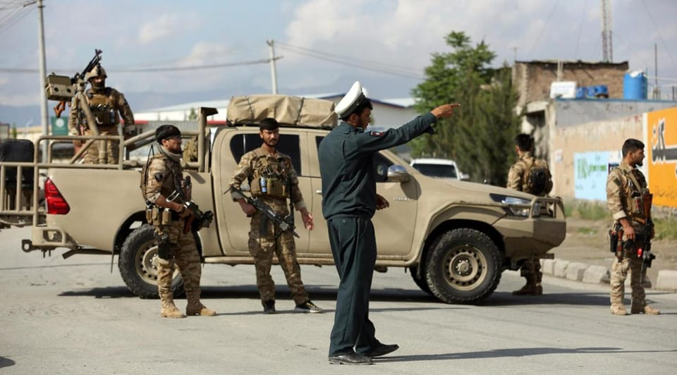 5 killed, 11 injured after minor blows himself up in Afghanistan