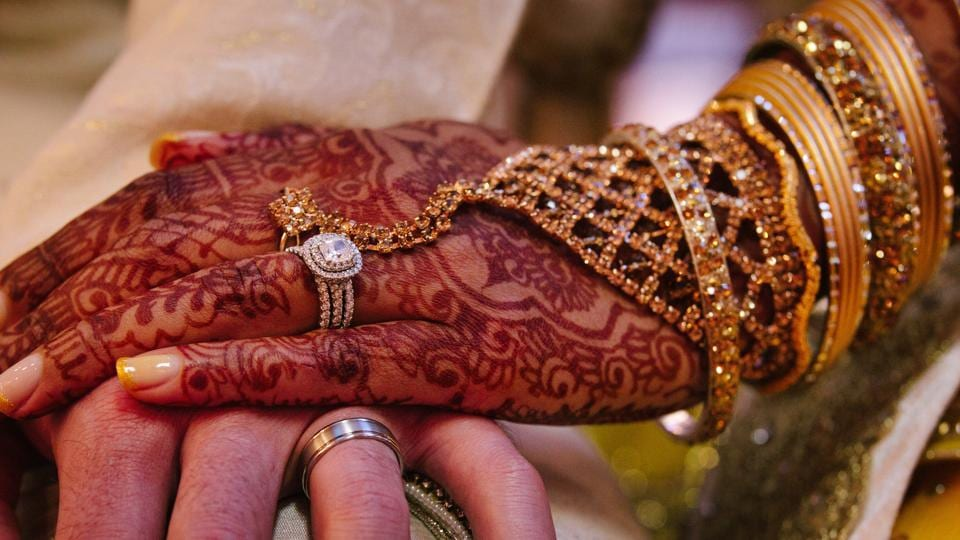 Man asks for marriage certificate after 16 yrs  Officials