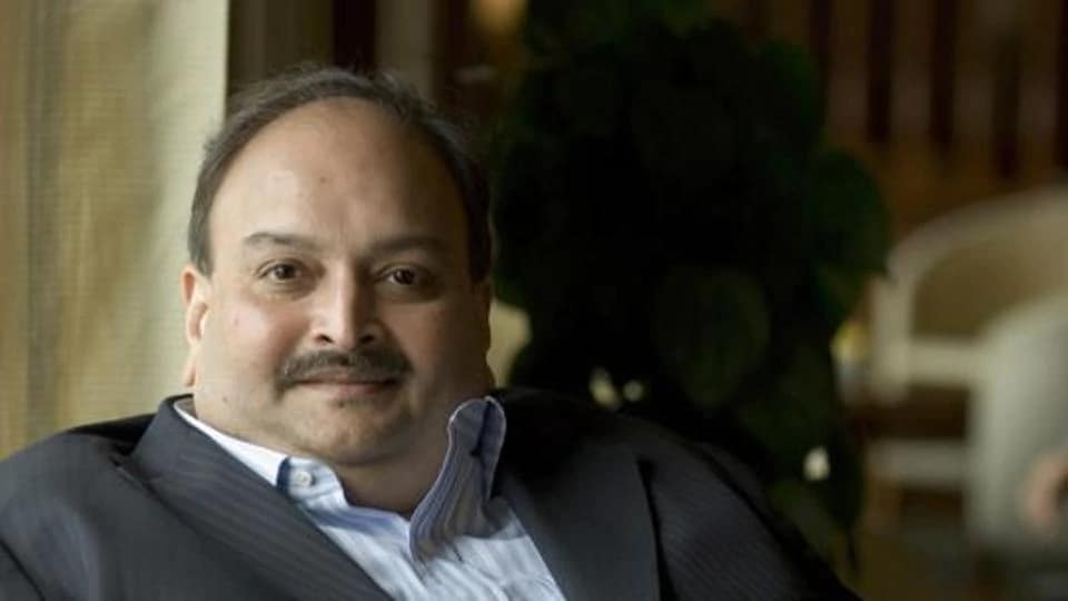 After investigations started, Choksi allegedly fled the country and became a citizen of Antigua and Barbuda under a programme in which a certain quantum of investment entitles one to citizenship.