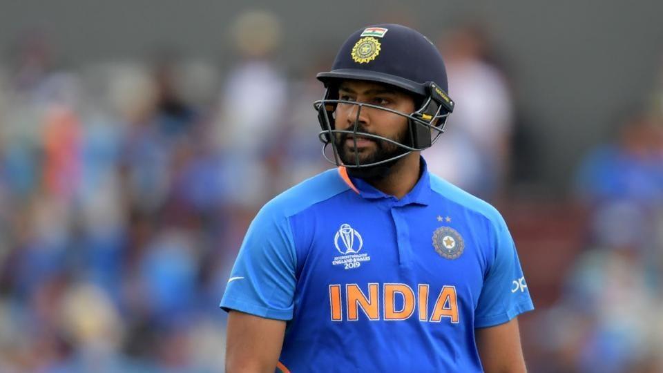 ICC World Cup 2019,Rohit Sharma,Rohit Sharma World Cup record