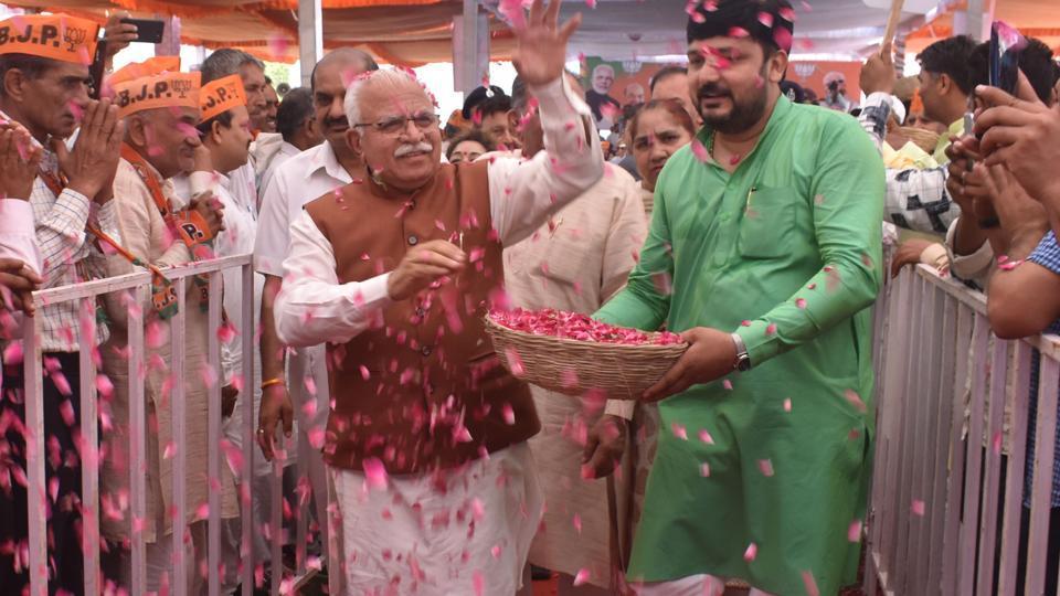 jal shakti abhiyaan,manohar lal khattar,water conservation