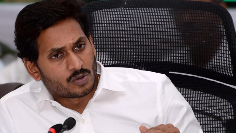 The newly-formed YSR Congress party government in Andhra Pradesh on Friday presented its first budget in the state assembly for 2019-20.